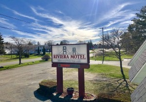 Riviera Motel in Mackinaw City