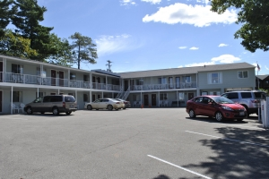 Mackinaw City Riviera Motel